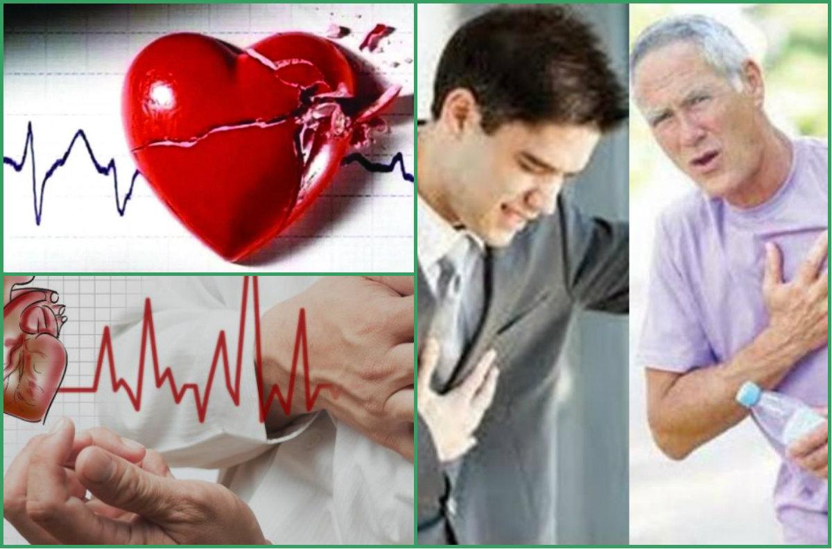 Как вылечить кардиомиопатию