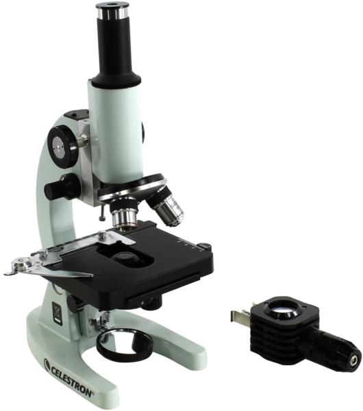 Биологический микроскоп — советы по выбору