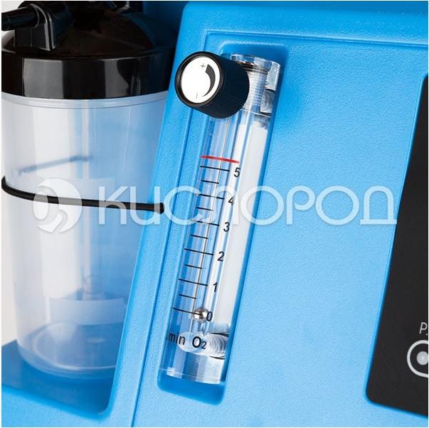 Концентратор кислорода на 5 литров – что это значит, в каком случае необходим, где купить