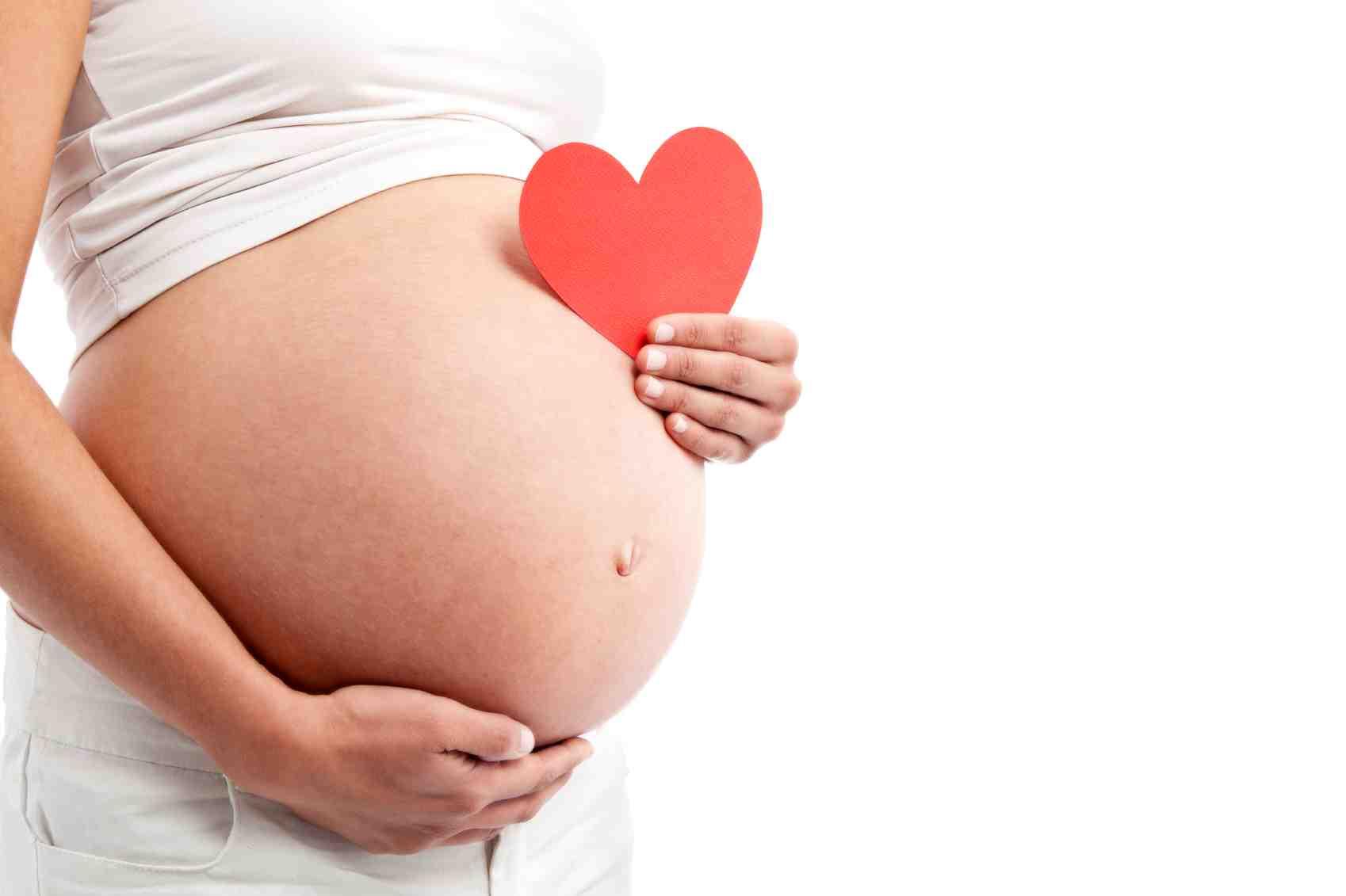 Ученые назвали 6 осложнений беременности, опасных для сердца