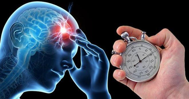 Геморрагический инсульт – как распознать кровоизлияние в мозг и что делать?