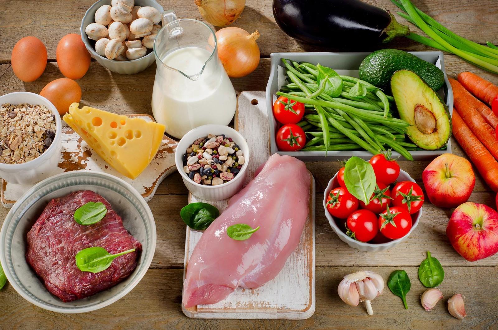 Диета для сердца: перемена блюд