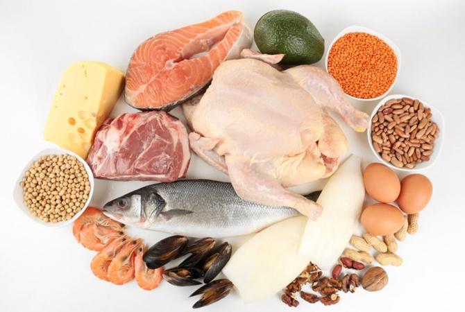 Какие белковые продукты самые полезные?