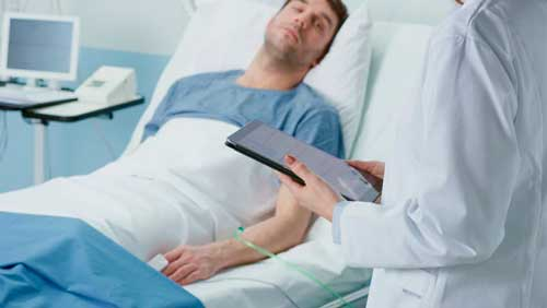 Методы диагностики заболеваний сердечно-сосудистой системы