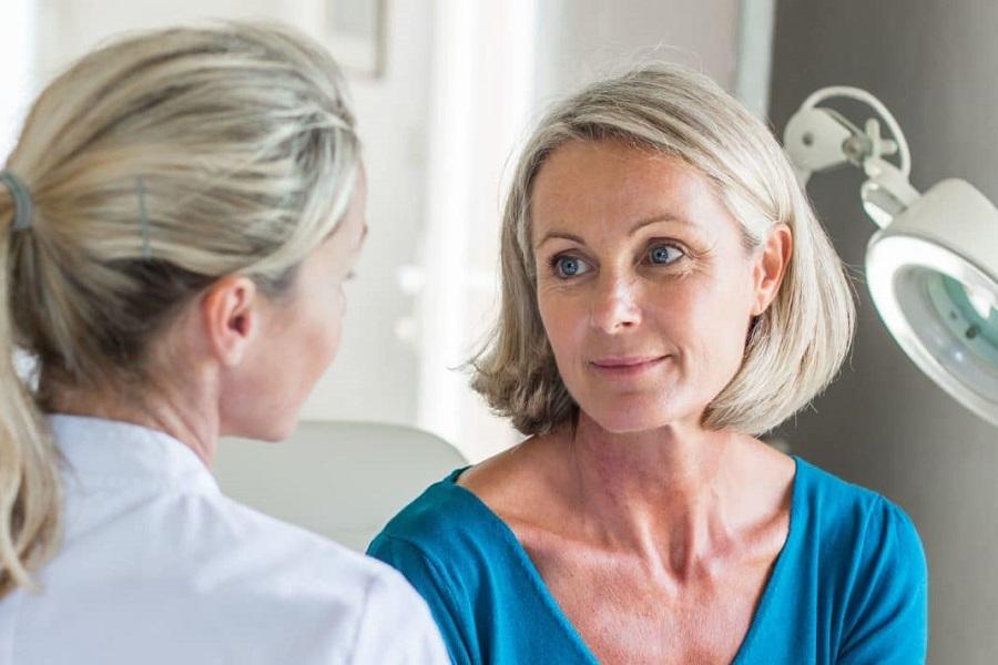 Женское здоровье: признаки и причины климакса