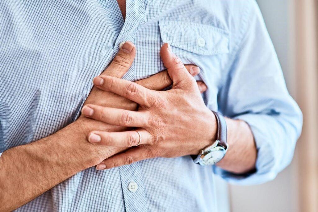 Медики нашли связь между группой крови и сердечным приступом