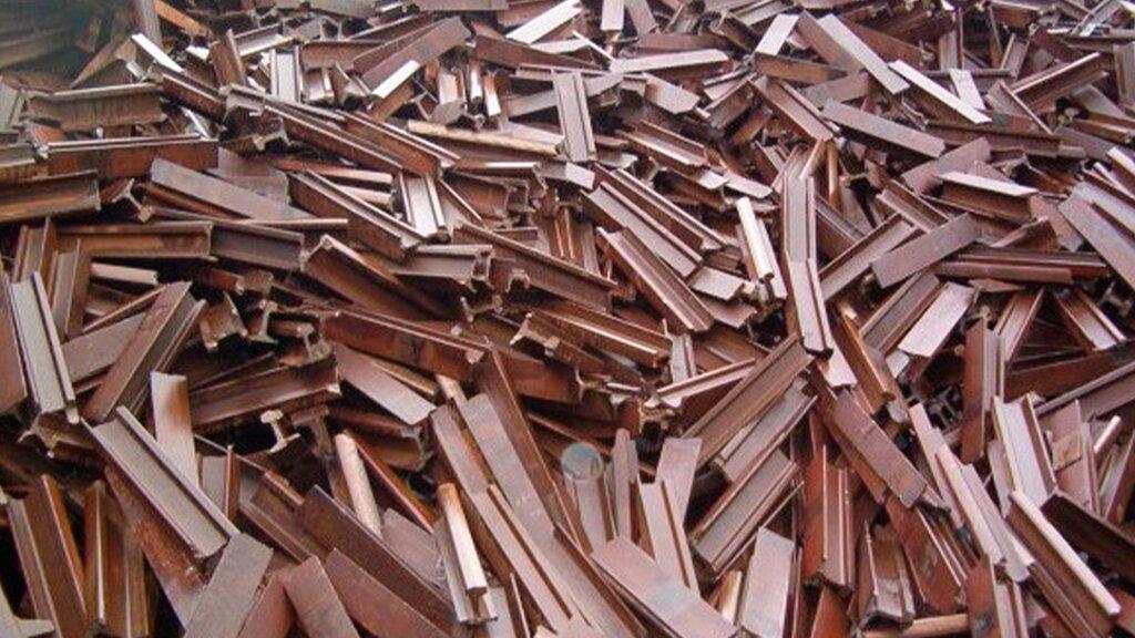 Приём металлолома в ЮЗАО столицы