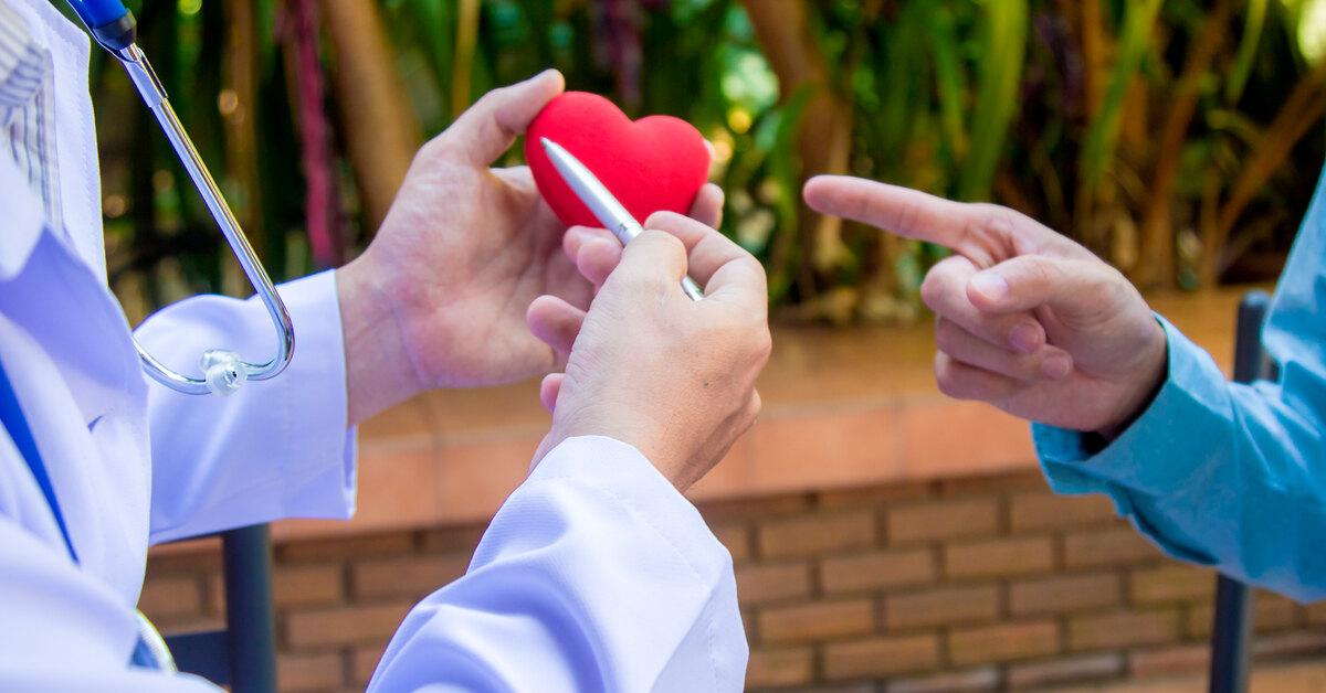 Болели этими инфекциями? Ваше сердце требует особенной заботы!
