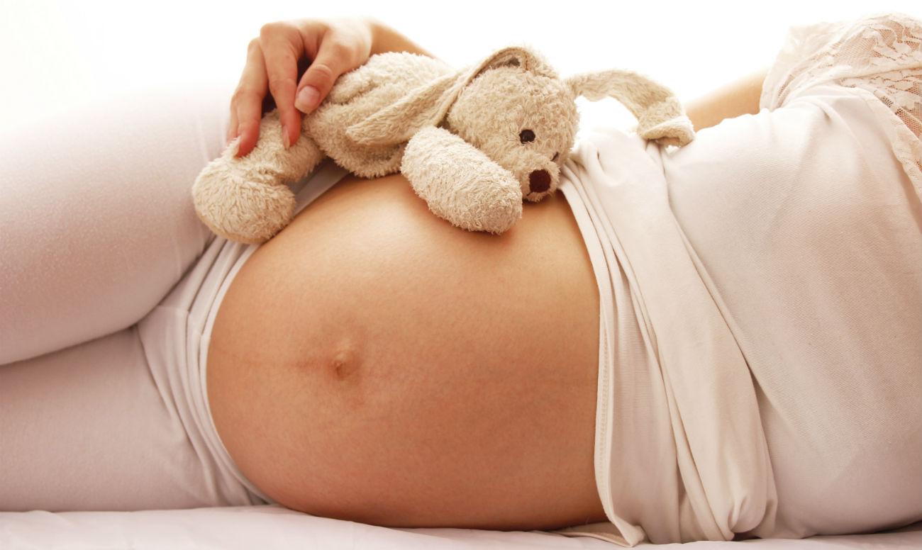 Опасность низкого давления при беременности
