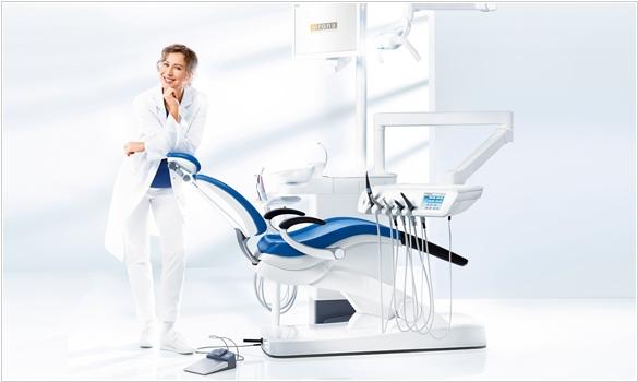 Портативные стоматологические установки