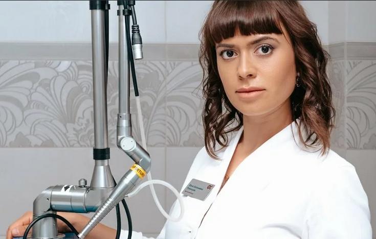 Профессиональная косметология от центра косметологии ОК