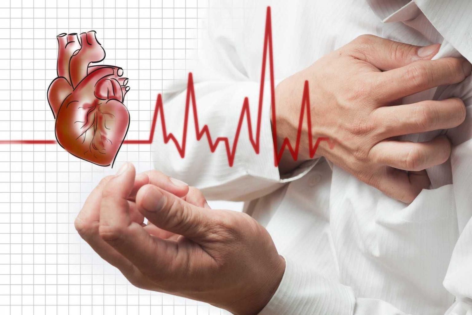 Кардиология: инфаркт, инсульт и другие проблемы с сердцем
