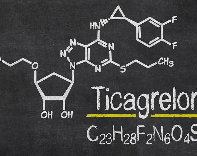 THALES: новый анализ двойной антитромбоцитарной терапии