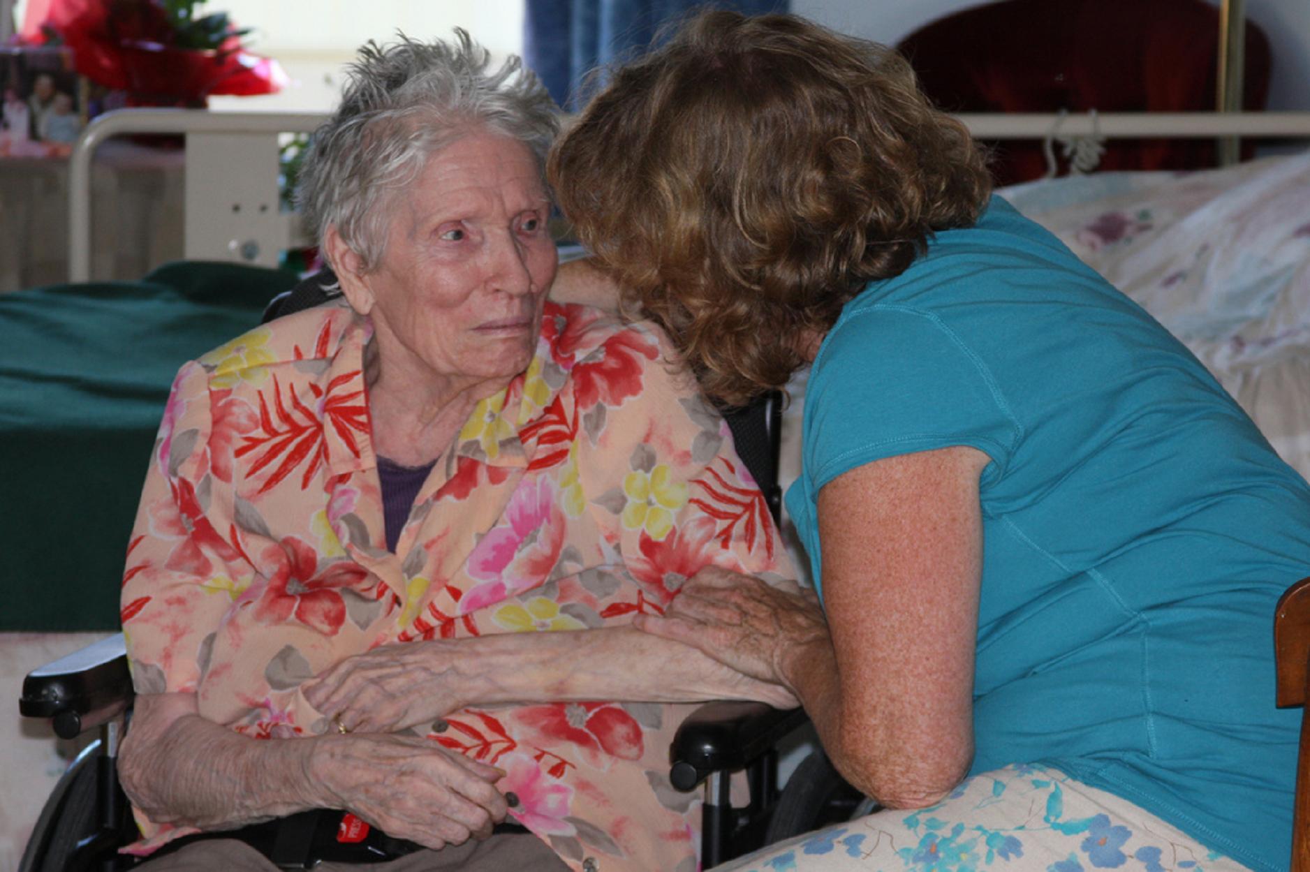 Альцгеймер – болезнь старости.