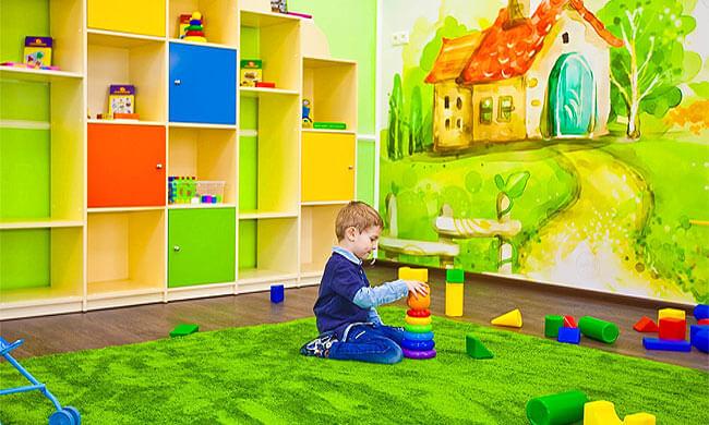 Франчайзинг в сфере детских садов — насколько прибыльно?