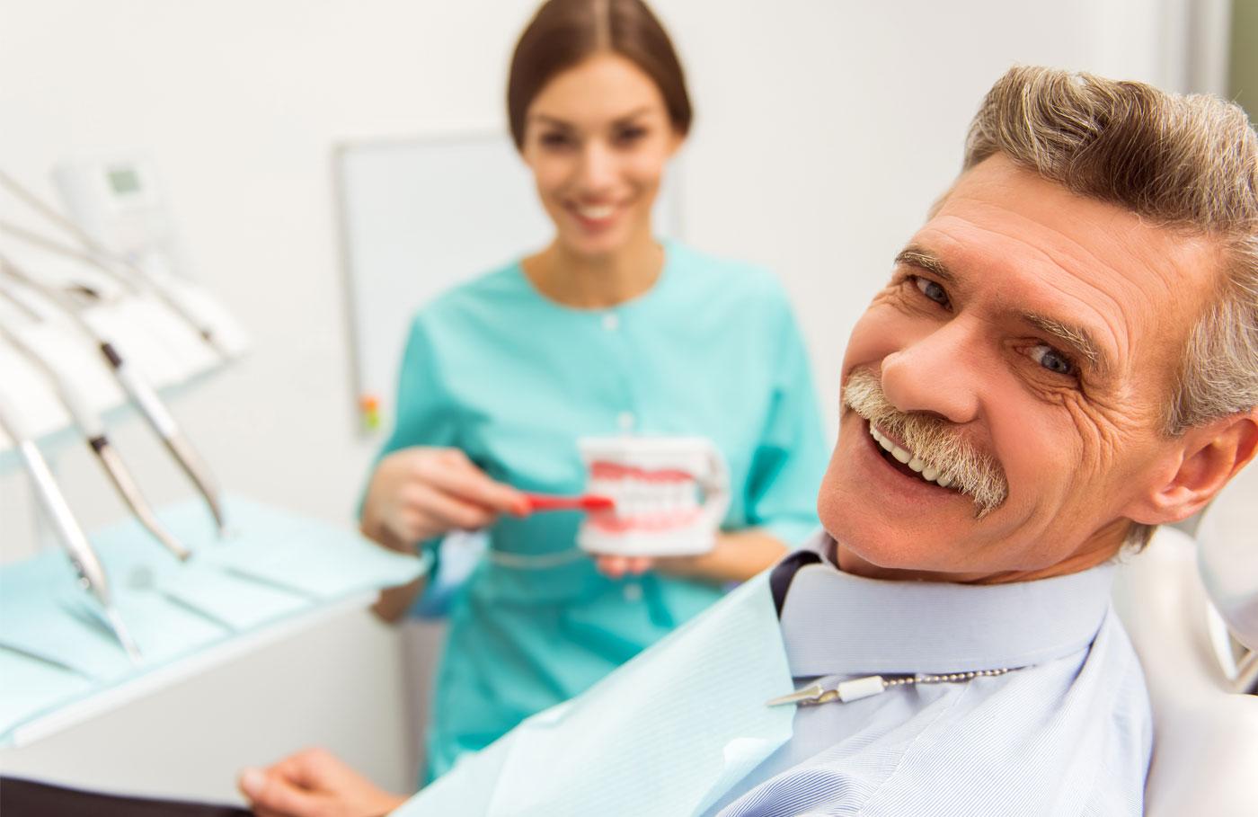 Роль зубов в нашем организме и важность ухода за ними