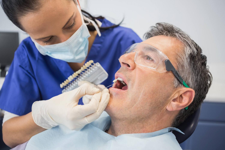 Услуги опытных стоматологов для поддержания здоровья зубов