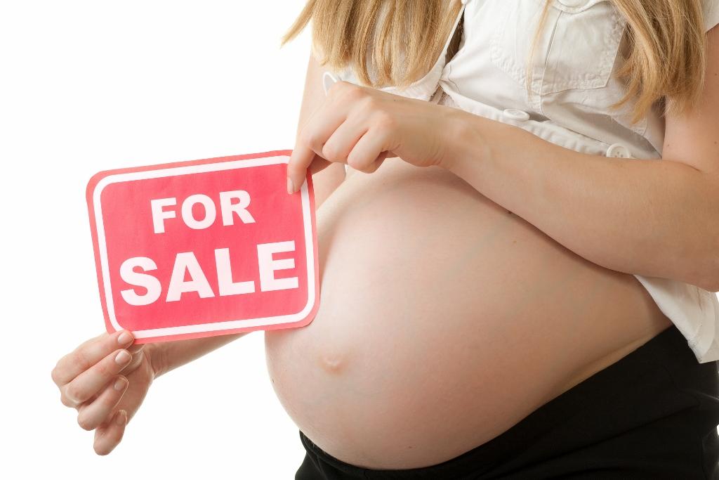 Суррогатное материнство и кому оно нужно