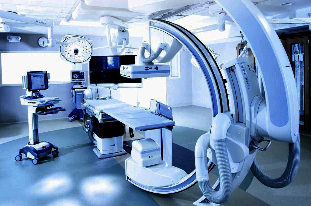 Поставка сертифицированного медицинского оборудования