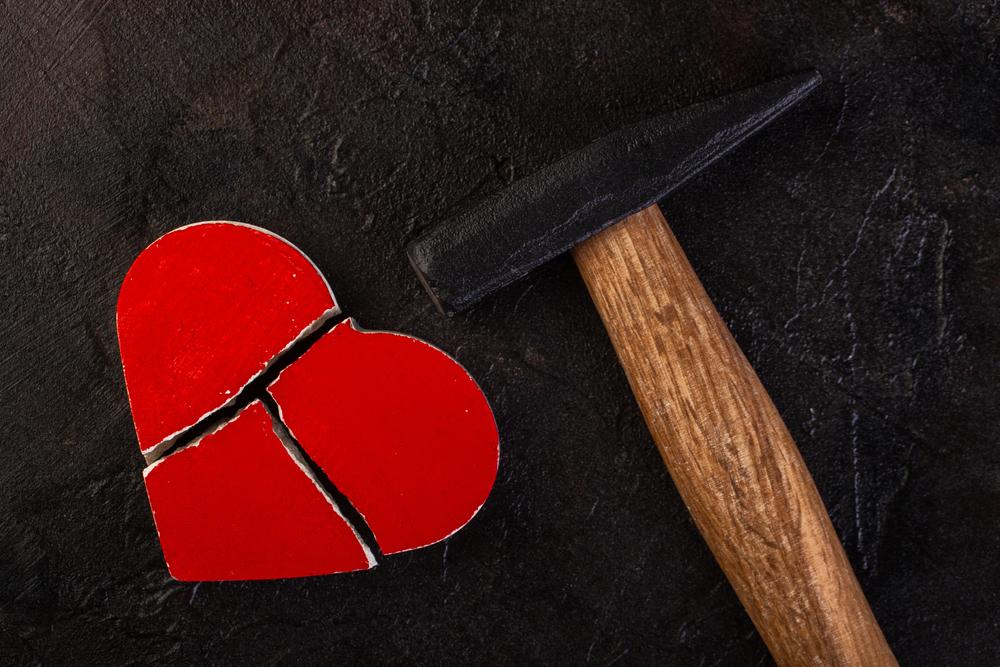 Вредные советы: 5 способов убить своё сердце